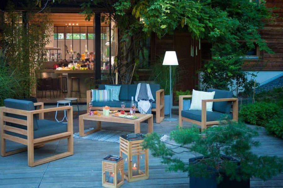 Quelques trucs pour rénover son mobilier de jardin?