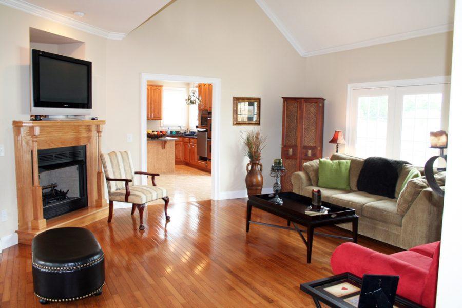 Décoration intérieur : osez créer un salon qui vous ressemble