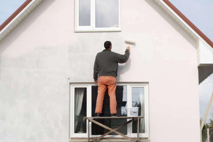 Comment ravaler la façade de sa maison soi-même ?